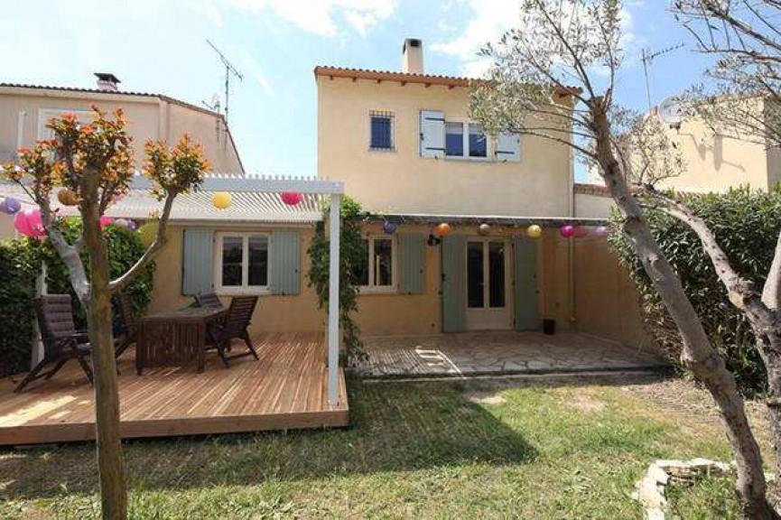A louer Baillargues 34456229 Boutik immobilier