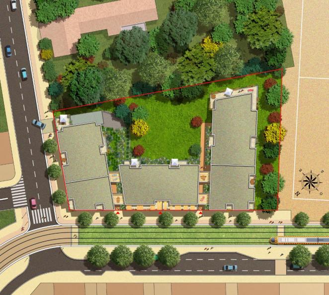 A vendre Montpellier 34456333 Boutik immobilier