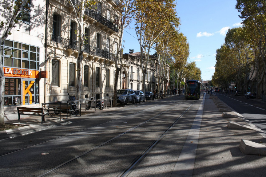 A louer Montpellier 34456345 Boutik immobilier