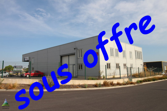 A vendre Saint Thibery 344571039 A.i.r. du sud