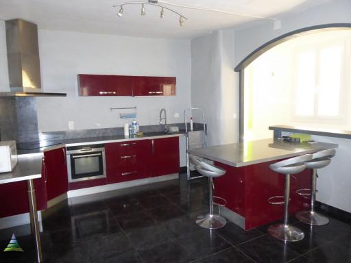 A vendre Alignan Du Vent 344571121 Saint andré immobilier