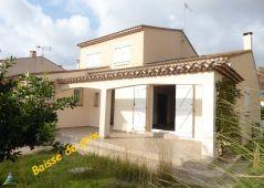 A vendre Pomerols 344571124 Saint andré immobilier