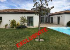 A vendre Caux 344571147 Saint andré immobilier