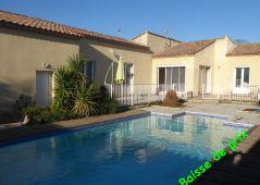 A vendre Pezenas 344571153 Saint andré immobilier