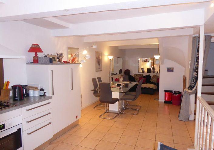 A vendre Maison Pezenas | R�f 344571250 - Albert honig
