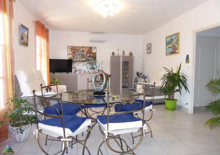 A vendre Maison de village Pezenas | Réf 344571312 - Saint andré immobilier