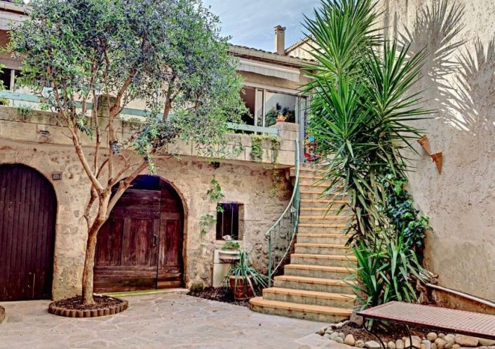A vendre Pezenas 344571373 Saint andré immobilier
