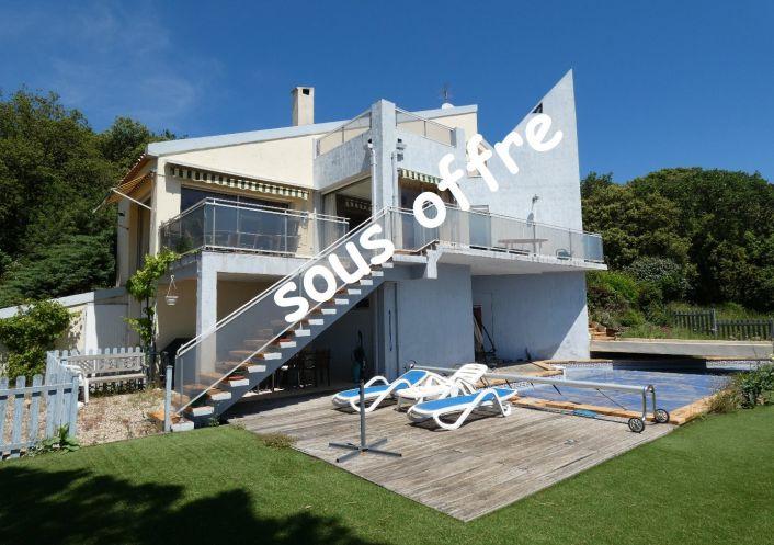 A vendre Villa Roquessels | Réf 344571402 - Saint andré immobilier