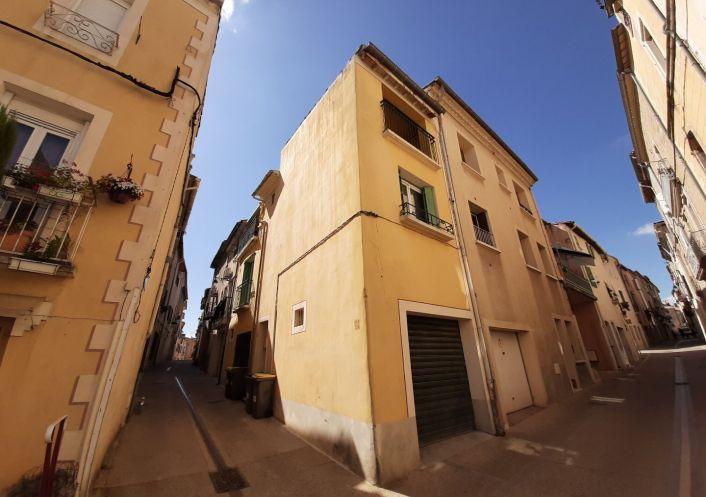 A vendre Montagnac 344571420 Saint andré immobilier
