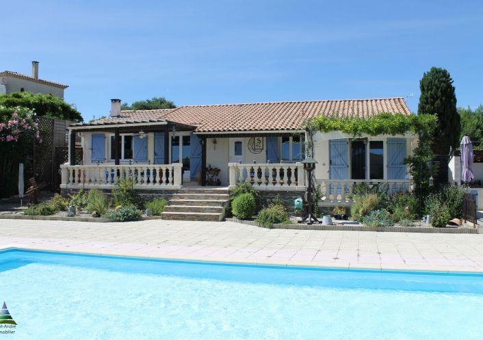 A vendre Roujan 344571434 Saint andré immobilier