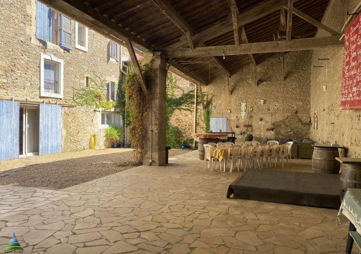 A vendre Maison vigneronne Pezenas   Réf 344571460 - Saint andré immobilier