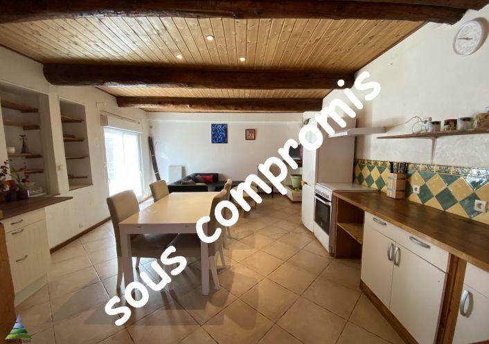 A vendre Maison de village Pinet | Réf 344571462 - Saint andré immobilier
