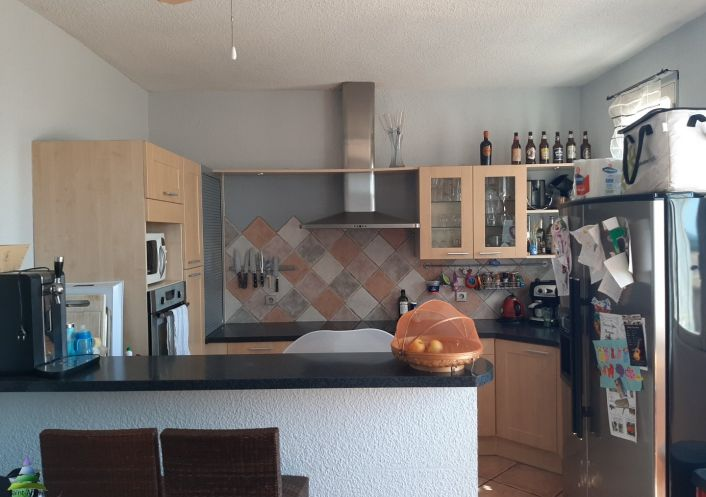 A vendre Castelnau De Guers 344571468 Saint andré immobilier