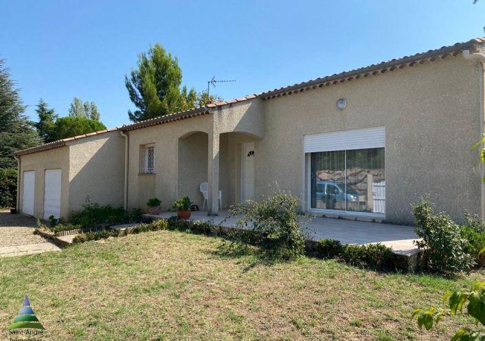 A louer Villa Neffies | Réf 344571470 - Saint andré immobilier