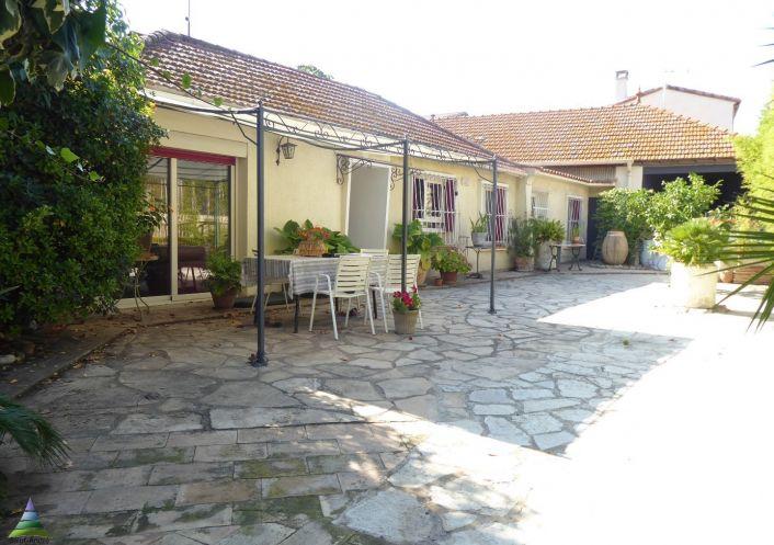 A vendre Villa Pezenas | Réf 344571471 - Saint andré immobilier