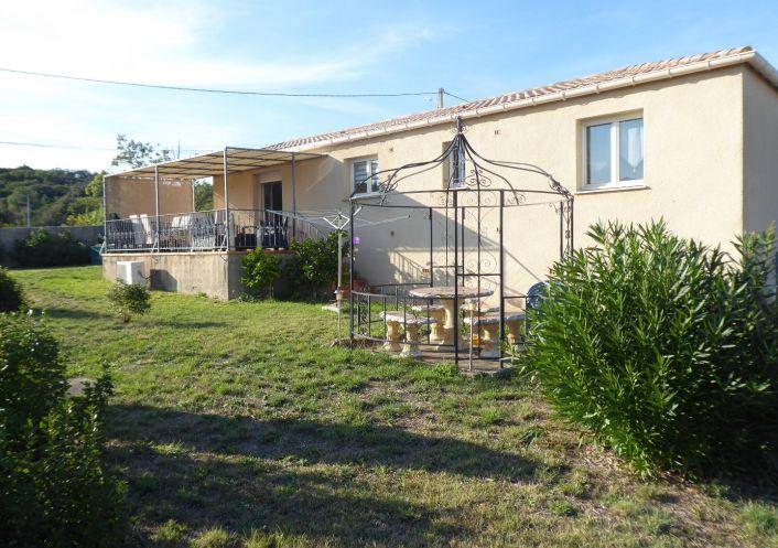 A vendre Roujan 344571487 Saint andré immobilier