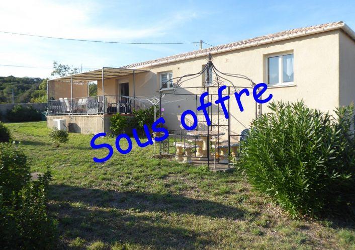 A vendre Villa Roujan | Réf 344571487 - Saint andré immobilier