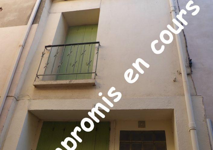 A vendre Pezenas 344571488 Saint andré immobilier