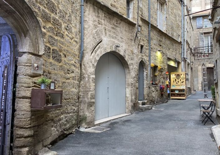 A louer Local commercial Pezenas | Réf 344571495 - Saint andré immobilier