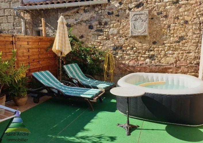 A vendre Tourbes 344571501 Saint andré immobilier