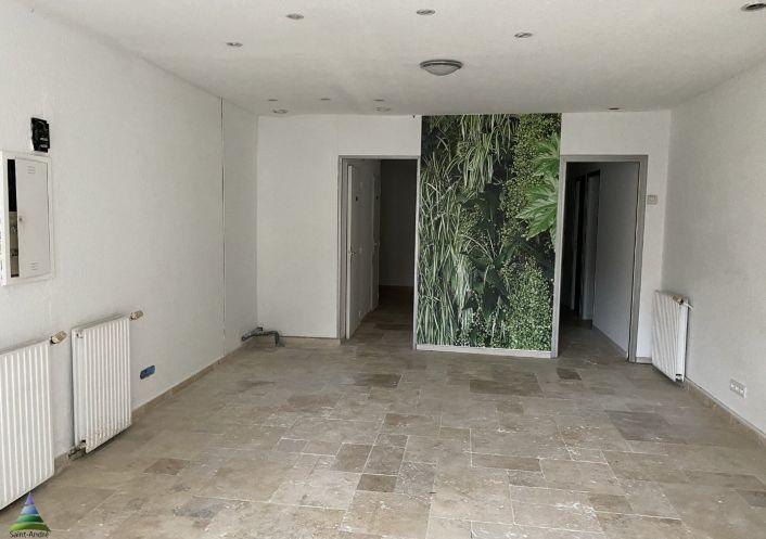 A louer Local commercial Pezenas | Réf 344571524 - Saint andré immobilier