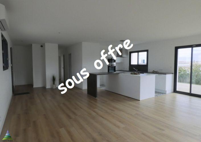 A vendre Villa Servian | Réf 344571537 - Saint andré immobilier