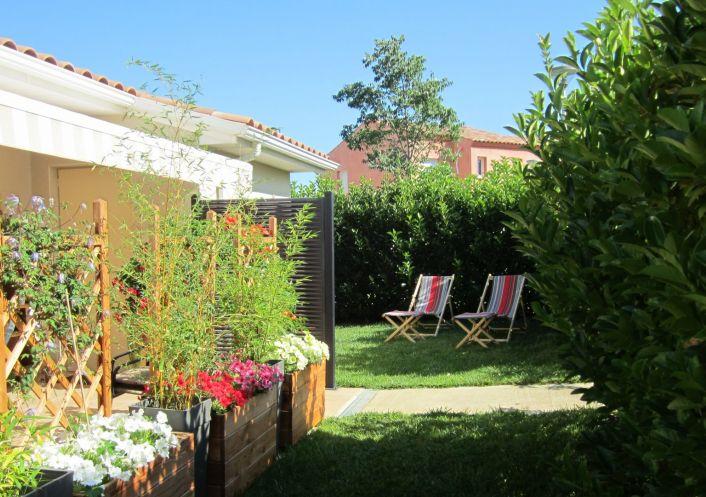 A vendre Villa Pezenas | Réf 344571549 - Saint andré immobilier
