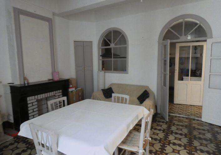 A vendre Maison de village Cazouls D'herault | R�f 344571550 - Albert honig