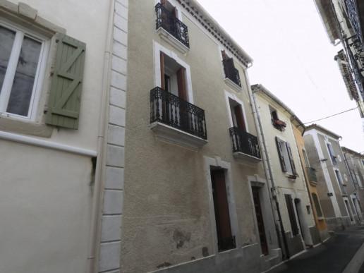 A vendre  Cazouls D'herault | Réf 344571550 - Agence pezenas immobilier