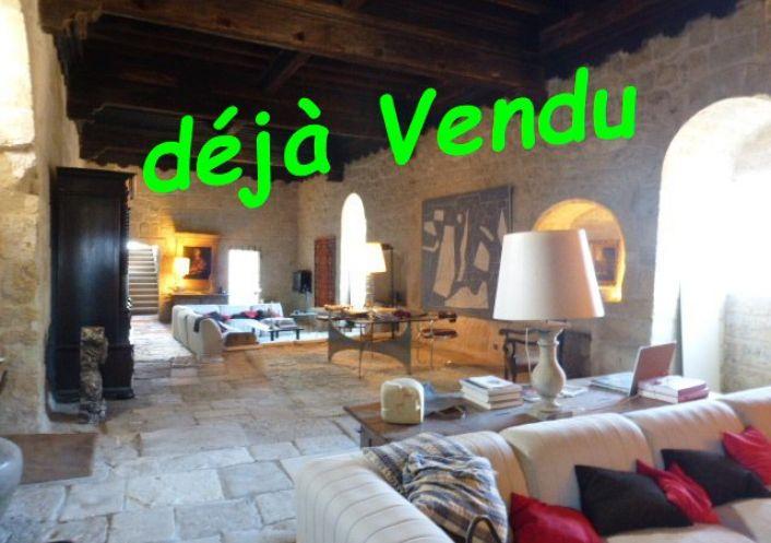 A vendre Demeure Pezenas   Réf 344571552 - Saint andré immobilier