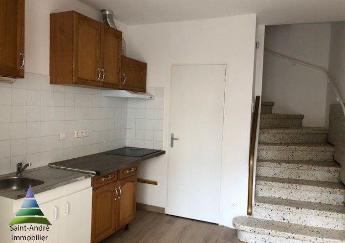 A louer Maison Paulhan | Réf 344571562 - Saint andré immobilier