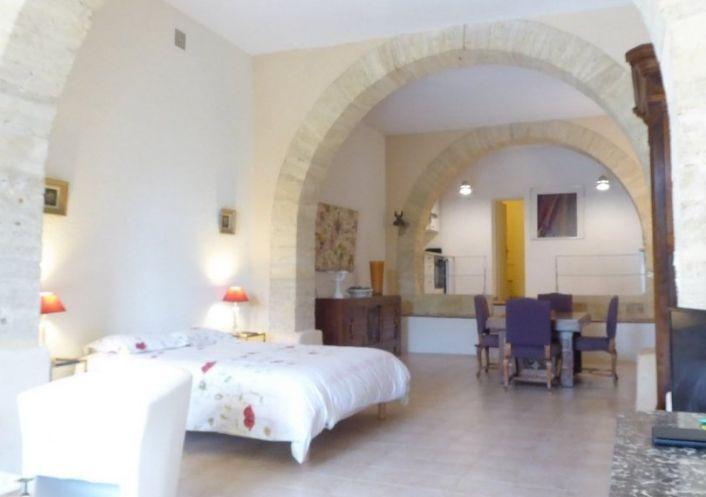 A vendre Appartement en rez de jardin Pezenas | Réf 344571567 - Saint andré immobilier