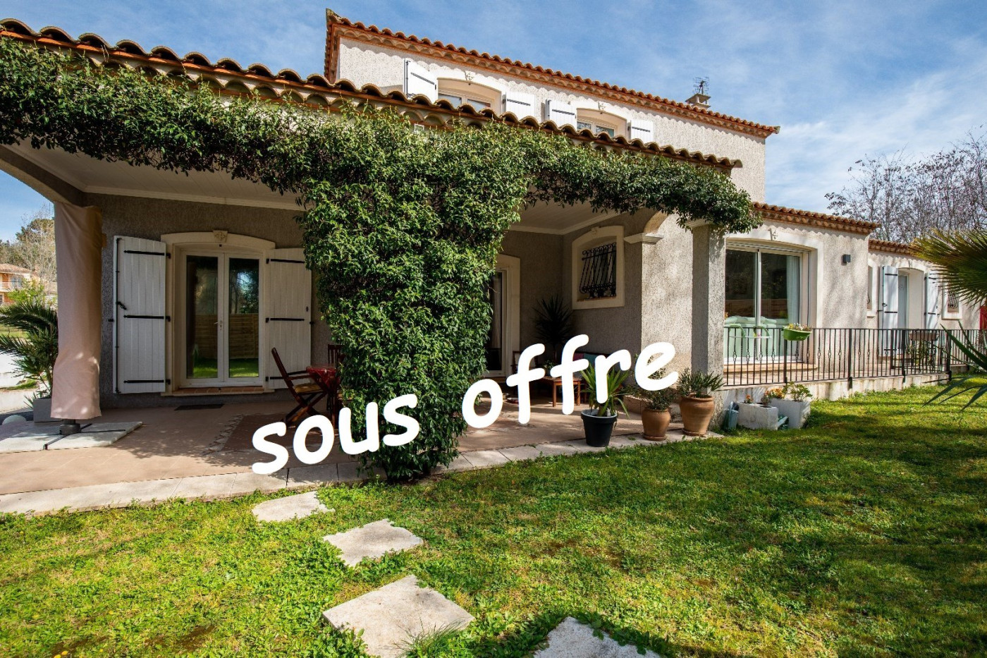 A vendre  Pezenas | Réf 344571576 - Albert honig