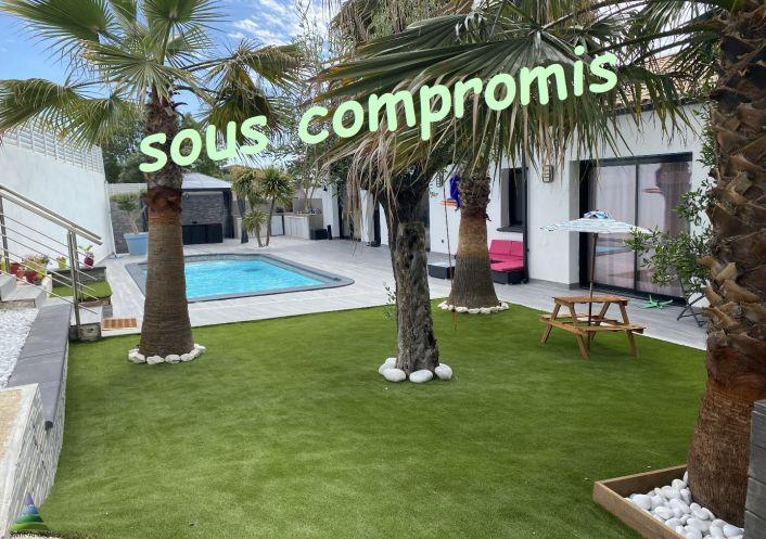 A vendre Villa Castelnau De Guers | Réf 344571584 - Saint andré immobilier