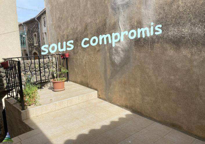 A vendre Maison de village Lezignan La Cebe | Réf 344571585 - Saint andré immobilier