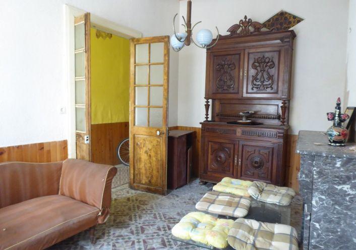 A vendre Maison de village Alignan Du Vent | Réf 344571586 - Saint andré immobilier