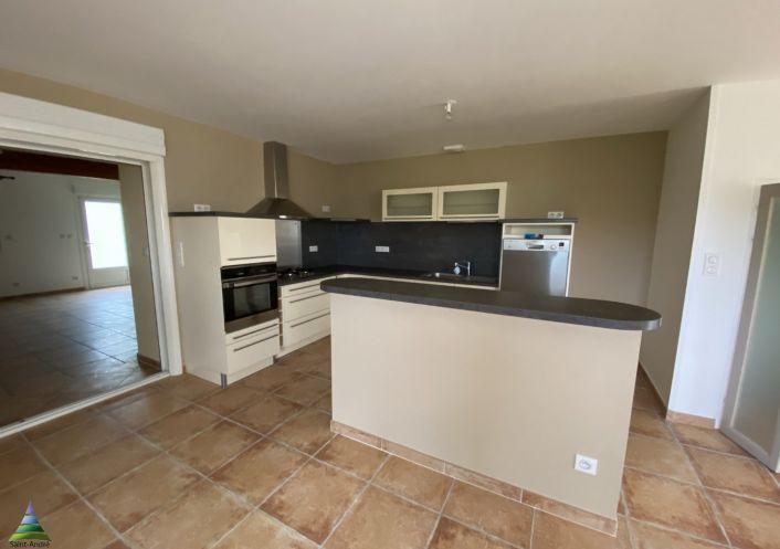 A vendre Maison de hameau Pezenes Les Mines | Réf 344571588 - Saint andré immobilier