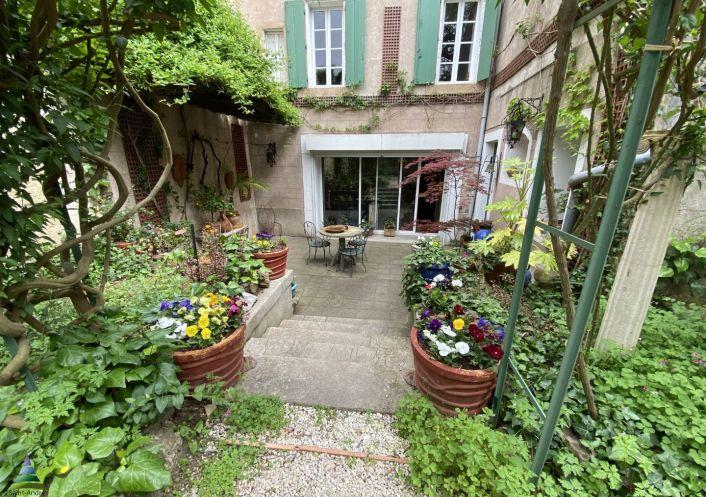 A vendre Maison de caractère Montagnac   Réf 344571590 - Saint andré immobilier