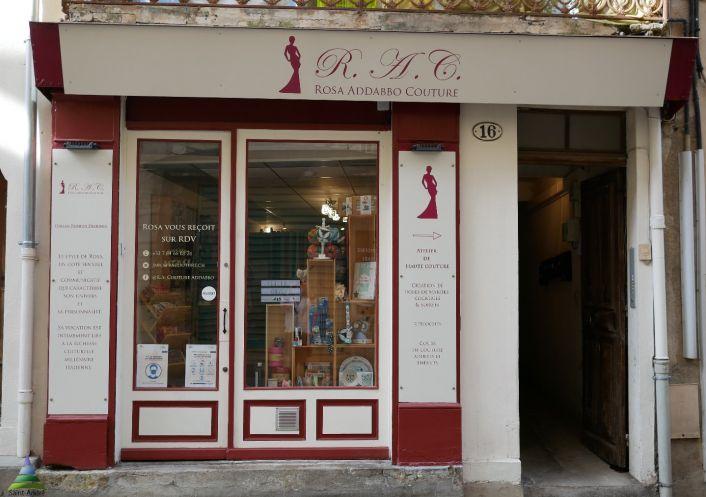 A vendre Local commercial Pezenas | Réf 344571602 - Saint andré immobilier
