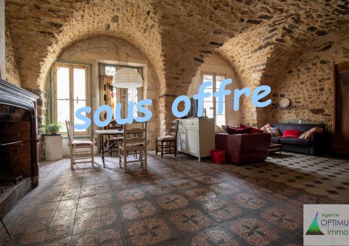 A vendre Maison à rénover Aspiran | Réf 344571607 - Saint andré immobilier