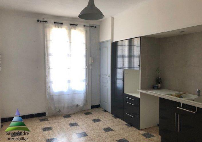 A louer Appartement Valros | Réf 344571609 - Saint andré immobilier