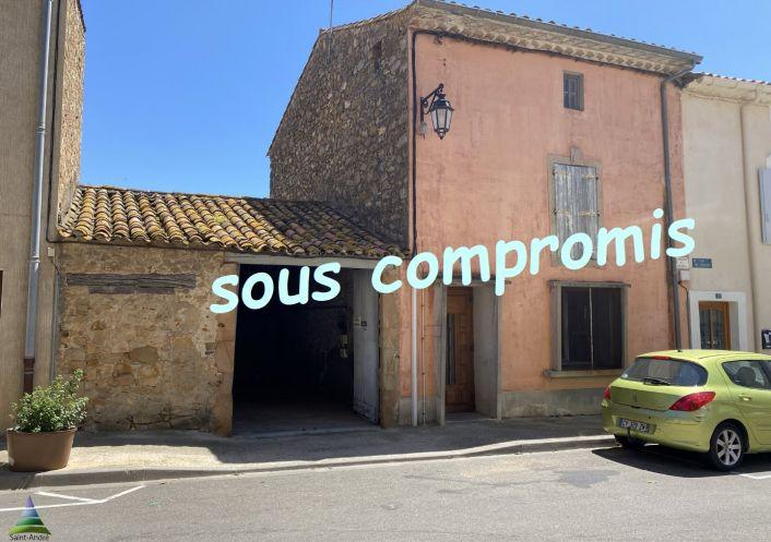 A vendre Maison à rénover Pezenas | Réf 344571614 - Saint andré immobilier