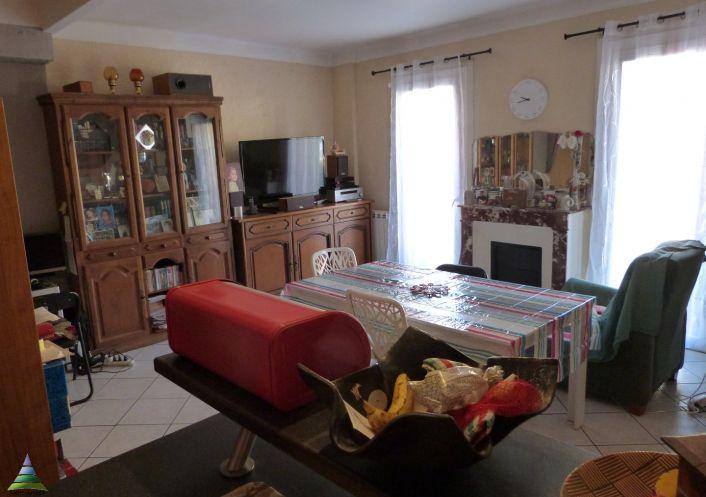 A vendre Maison de village Pezenas | Réf 344571620 - Saint andré immobilier
