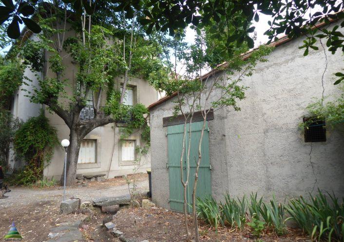 A vendre Maison à rénover Pezenas   Réf 344571623 - Saint andré immobilier