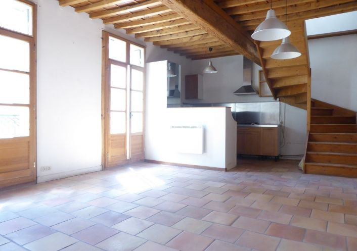A vendre Maison de ville Pezenas | R�f 344571624 - Albert honig
