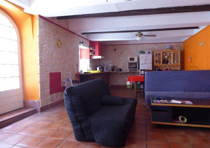 A vendre Maison de village Roujan | Réf 344571630 - Saint andré immobilier