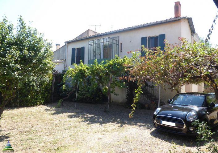 A vendre Maison à rénover Roujan | Réf 344571633 - Saint andré immobilier