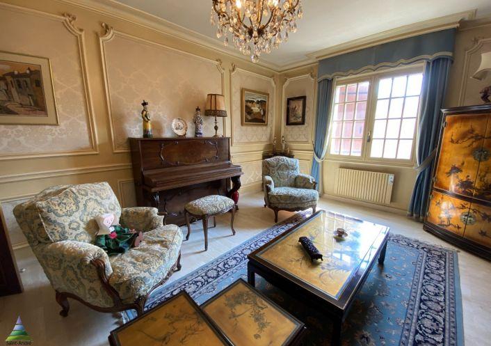 A vendre Maison Caux | R�f 344571634 - Albert honig