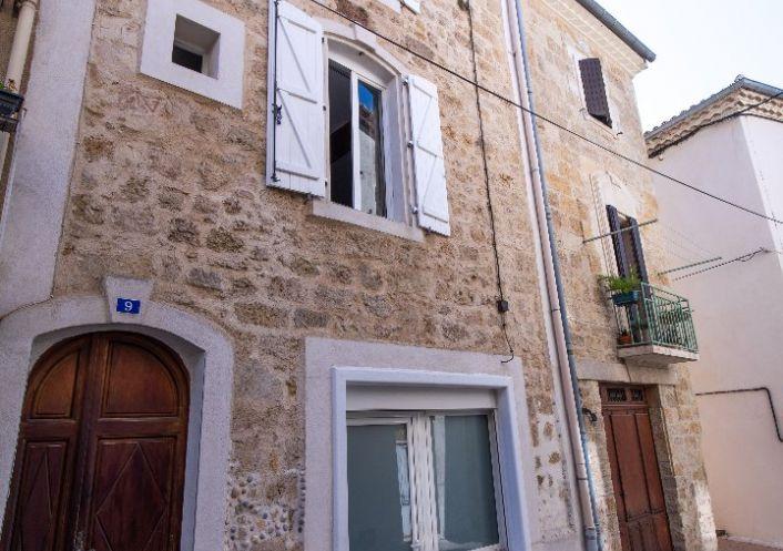 A vendre Maison de village Saint Pargoire | Réf 344571636 - Saint andré immobilier