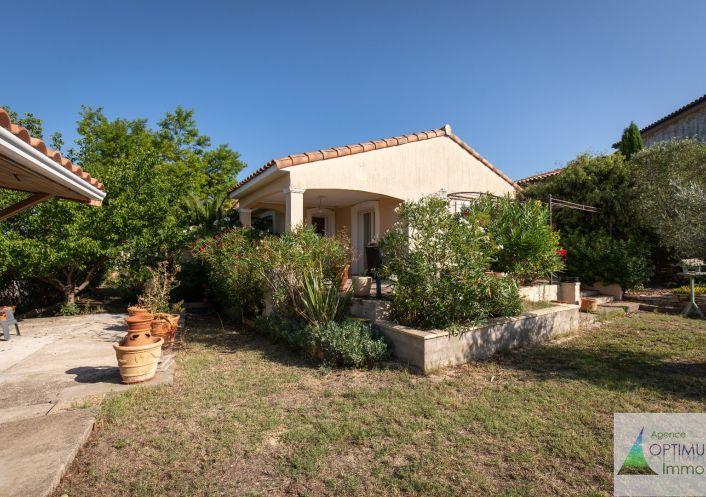 A vendre Villa Saint Pargoire | Réf 344571638 - Saint andré immobilier